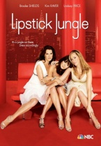 Lipstick Jungle saison 1 - Seriesaddict
